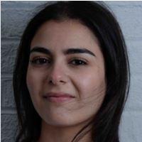 Sarah Alaoui