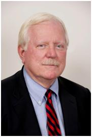 Johns Hopkins SAIS alumnus Robert Abernethy