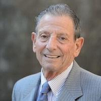 Johns Hopkins SAIS alumnus David Bernstein