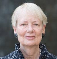 Johns Hopkins SAIS alumna Pamela Flaherty