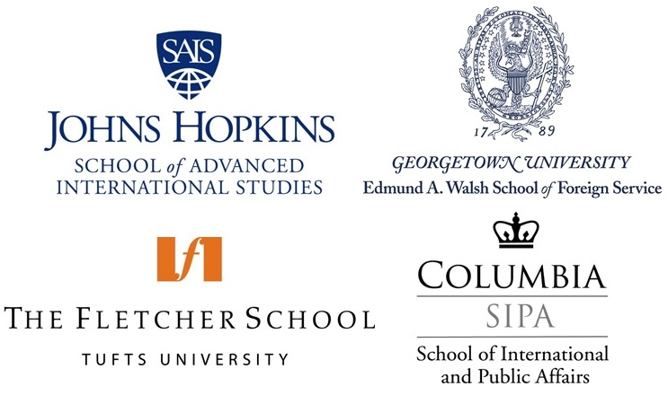 Do you need to take Calculus undergrad for international relations grad school?