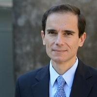 Johns Hopkins SAIS alumnus Ludovico Feoli