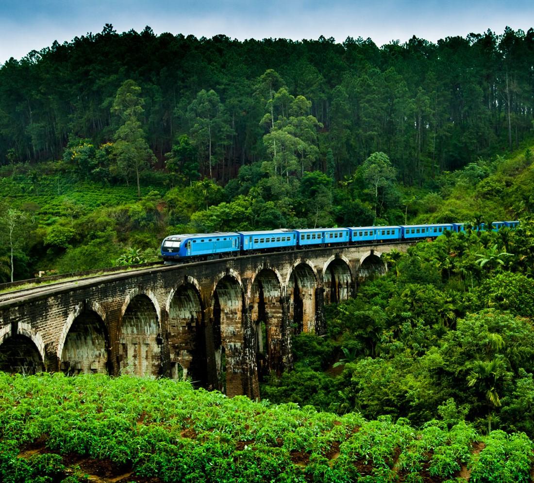 South Asia Sri Lanka