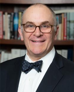 Cohen Headshot Image
