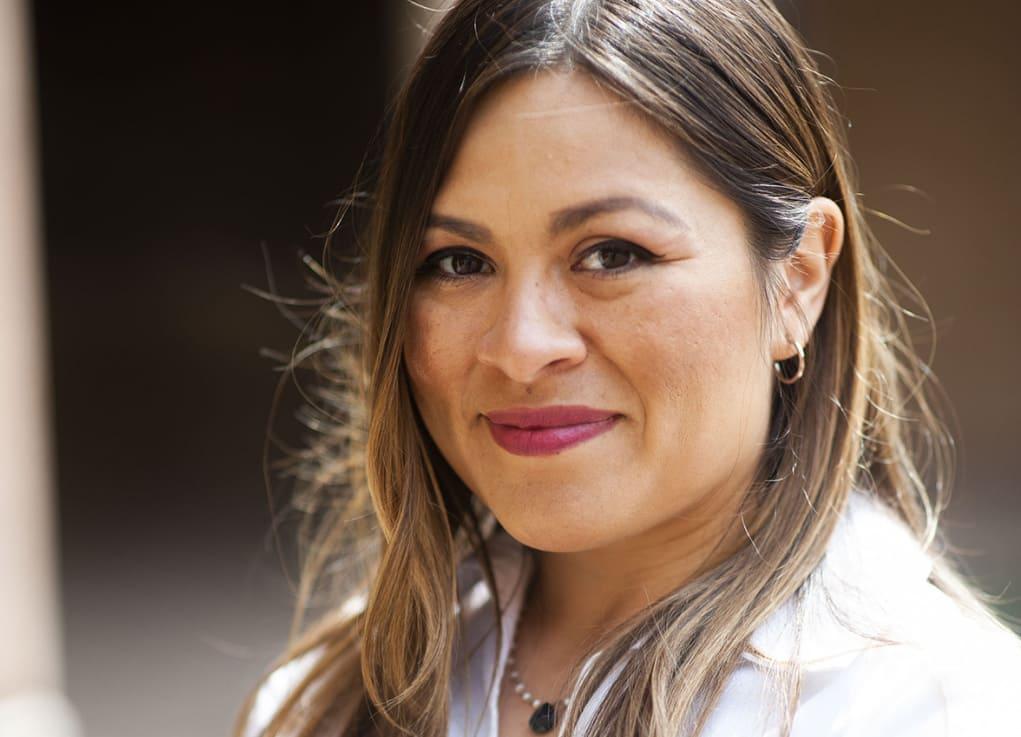 Carla Alvarado Heredia, Master of Arts in International Affairs '19