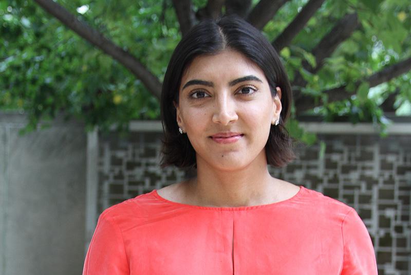 Photo of Sana