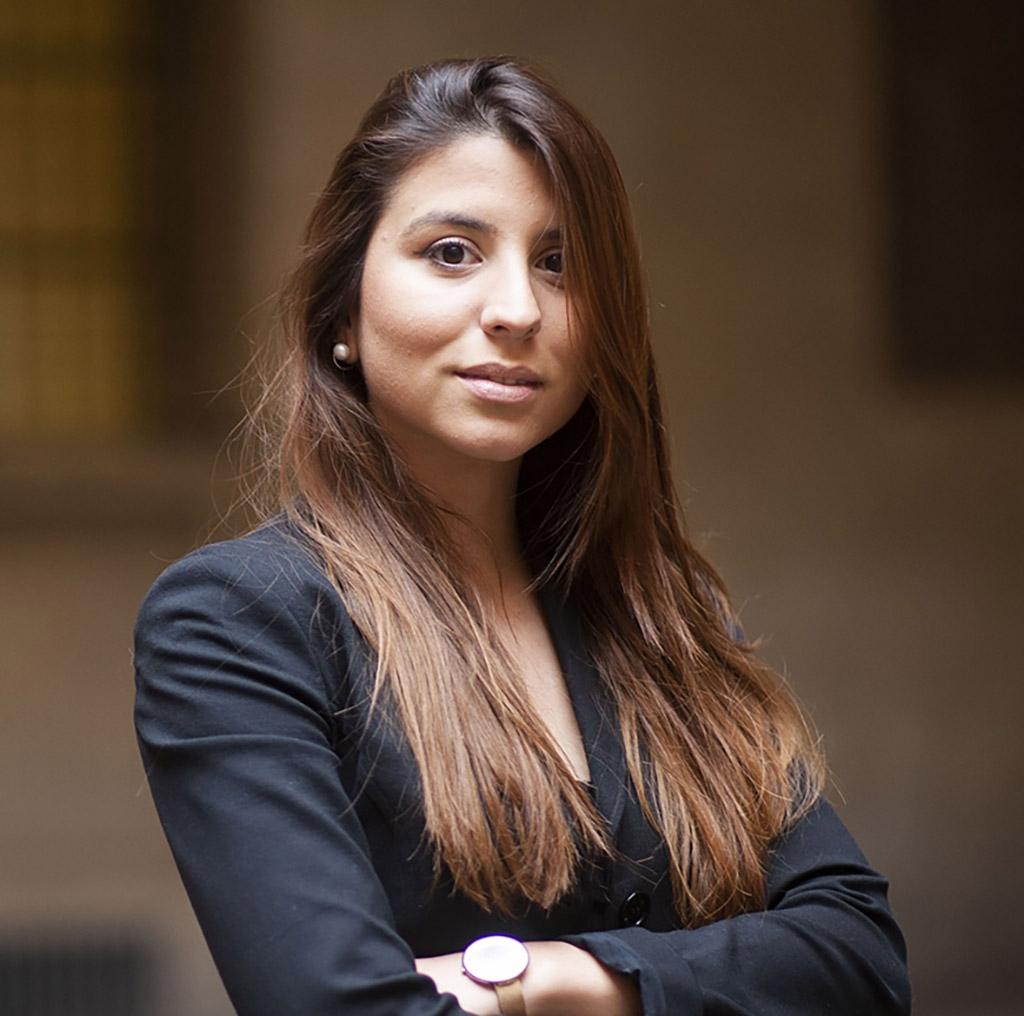 photo of Elif