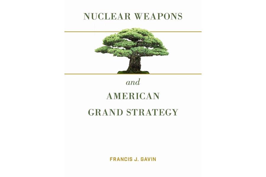 Gavin Book Image