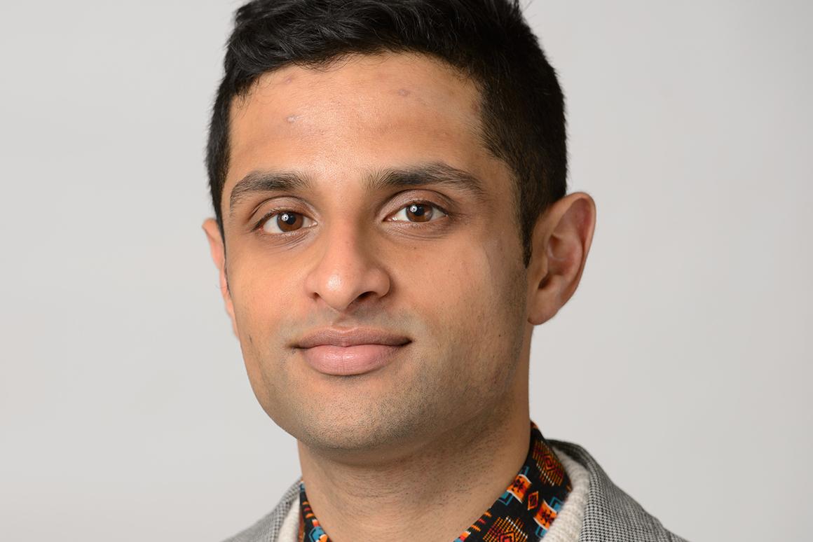photo of krishnan