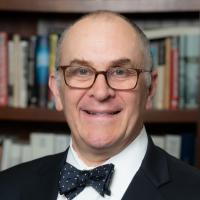 Dean Eliot Cohen