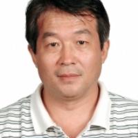 Guest Professor - Fan Ke