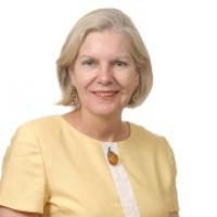 Marcia Wiss Faculty Headshot