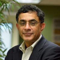 Devesh Kapur Profile Image