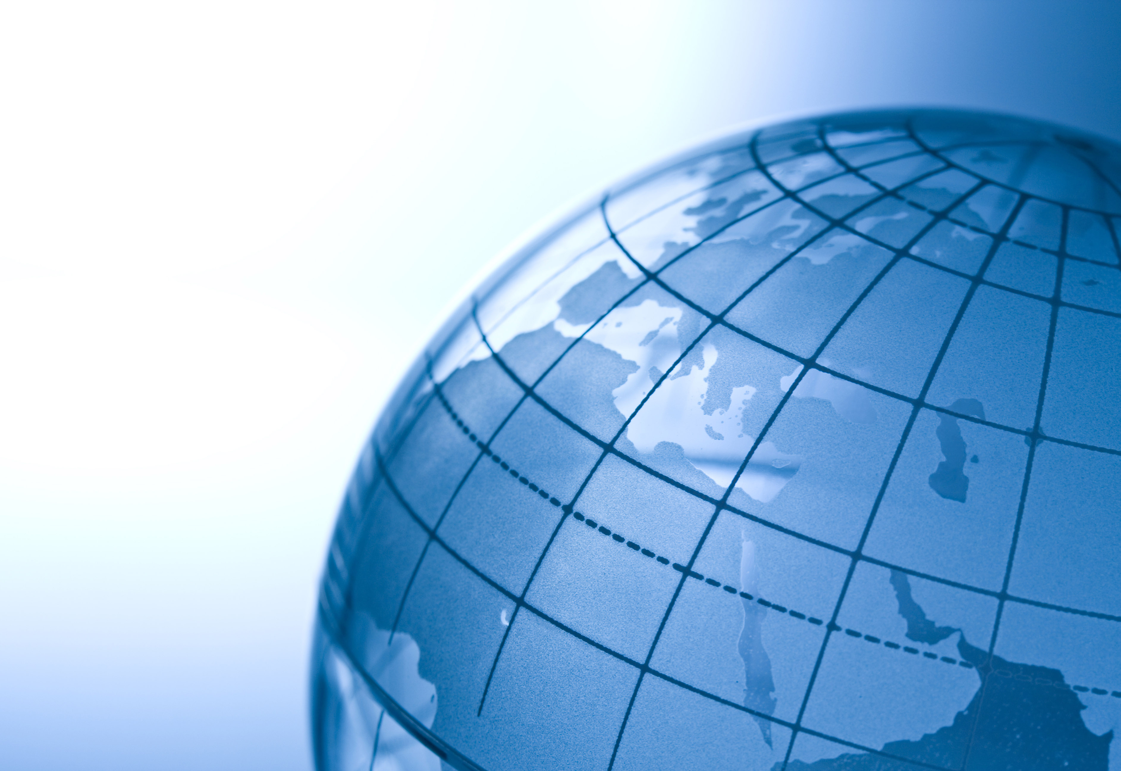 photo of world